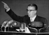 Enver Hoxha 1960